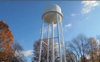 Dyer Board Anticipates Water Rate Increase