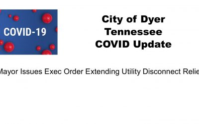 Executive Order: Utility Disconnects  & Continuing Emergency