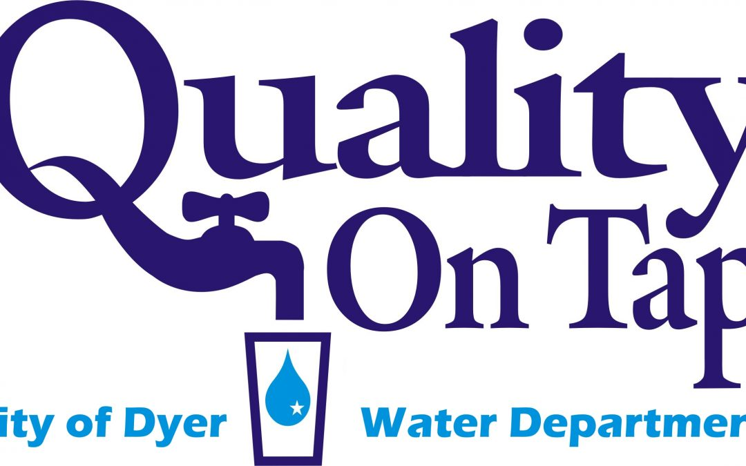 2018 Water Quality Report