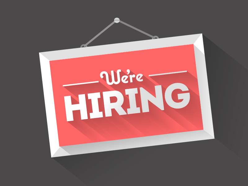 Accepting Applications: Seasonal Public Works Employees