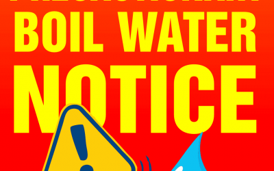 *Canceled* Precautionary Boil Water Notice